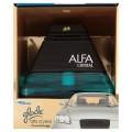 เกลด อัลฟา คริสตัล อโรมาเธราพี ผลิตภัณฑ์ น้ำหอมปรับอากาศสำหรับรถยนต์ 90มล.