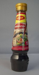 Maggie Oyster Sauce 210g