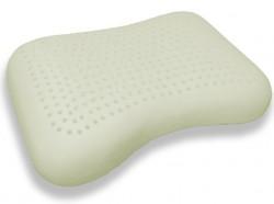 Подушка из природного тайского латекса, модель «Патти»