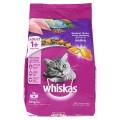 วิสกัส อาหารแมวสำเร็จรูปชนิดเม็ด สูตรแมวโต 1+ ปี รสปลาทู 1.2กก.