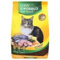 เทสโก้ อาหารแมว ทำจากปลาทูน่า รสปลาทูน่า 7กก.