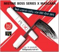 Mistine Boss Series X Mascara