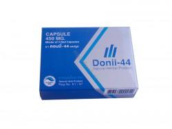 Donii-44 capsules