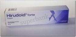 Hirudoid Forte Cream