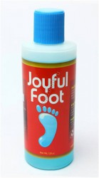 Joyful Foot