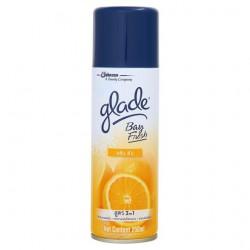 เกลด ไบเฟรซ สเปรย์ปรับอากาศ กลิ่นส้ม 250มล.