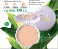 Mistine Herbal Beauty Tanaka Super Powder