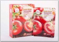 East Skin Double Vitamin Tomato Pinkish Bright 3D Mask