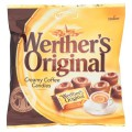 เวอร์เธอร์ ออริจินอล ลูกอมรสครีมกาแฟ 80กรัม