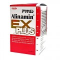 Витаминный комплекс «Алинамин Е-Икс Плюс» для лечения невритов, неврастении и малокровия
