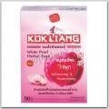 Kokliang White Pearl Herbal Soap 1