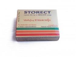 Storect capsules