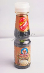 Healthy Boy Oyster Sauce  (165 g), plastic bottle