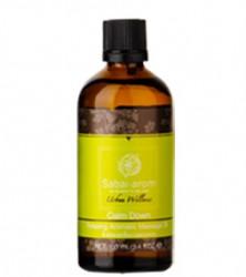 «Успокаивающее» массажное масло от фирмы «Сабай-аром»