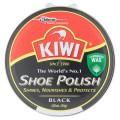 กีวี ยาขัดรองเท้า สีดำ 100มล.