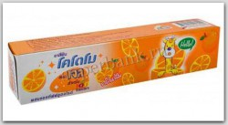 Kodomo Orange Flavor Toothpaste