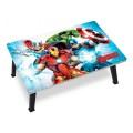 โต๊ะญี่ปุ่น ลายมาร์เวล ขนาด 40 x 60ซม. 1 ตัว