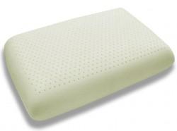 Подушка из природного тайского латекса, стандартная