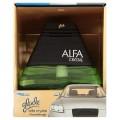 เกลด อัลฟา คริสตัล อโรมาเธราพี ผลิตภัณฑ์ น้ำหอม ปรับอากาศรถยนต์ กลิ่นไซตรัสอโรมา 90มล.