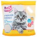 ฟันแคท อัลตร้า พรีเมี่ยม ทรายอนามัยสำหรับแมว สูตรควบคุมกลิ่น 5 ลิตร