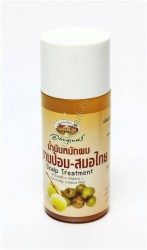 Abhai Phubet Scalp Treatment