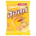 ฮอลล์ ซูทเตอร์ ลูกอมรสน้ำผึ้งผสม รสเลมอน 115.2กรัม 36เม็ด