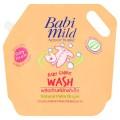 เบบี้ มายด์ เนเชอรัล แอนด์ มายด์ ผลิตภัณฑ์ซักผ้าเด็กสูตรเบบี้ ทัช 2000มล.