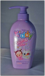 Mistine Kiddy Triple Milk Lotion