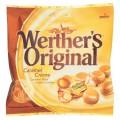 เวอร์เธอร์ ออริจินอล ลูกอมสอดไส้ครีมคาราเมล 80กรัม