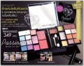 MISTINE PASSION MAKE UP SET