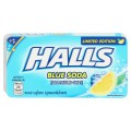 ฮอลล์ บลูโซดา ลูกอมกลิ่นโซดา 8 เม็ด