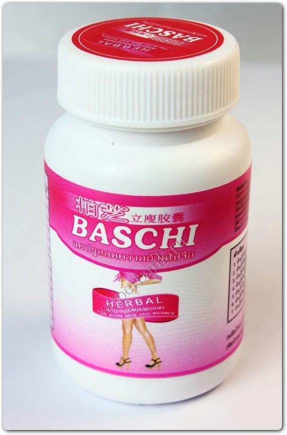 Baschi Quick Slimming Capsule (40 caps)