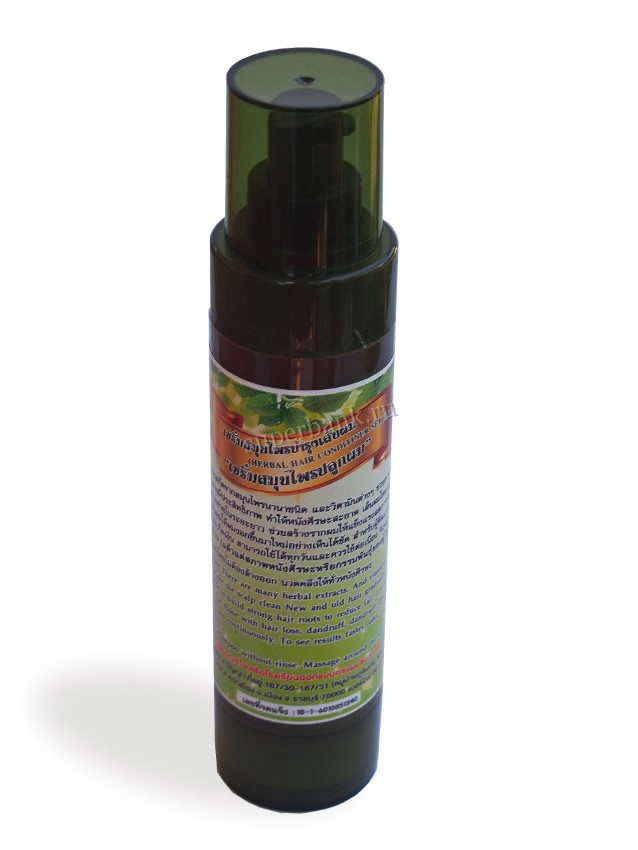 Thai Herb Hairspa Conditioner Serum 100ml