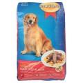 สมาร์ทฮาร์ท อาหารสุนัขรสเนื้ออบ สำหรับสุนัขโตทุกสายพันธ์ 20กก.