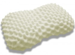 Подушка из природного тайского латекса, модель «Дуриан»