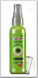 MISTINE ESCAPE MOSQUITO REPELLER COVER SPRAY