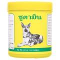 ซูตามิน อาหารเสริมวิตามินสำหรับสุนัข 380 เม็ด